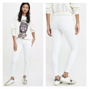 Agolde • Sophie Mid Rise Ankle Jeans